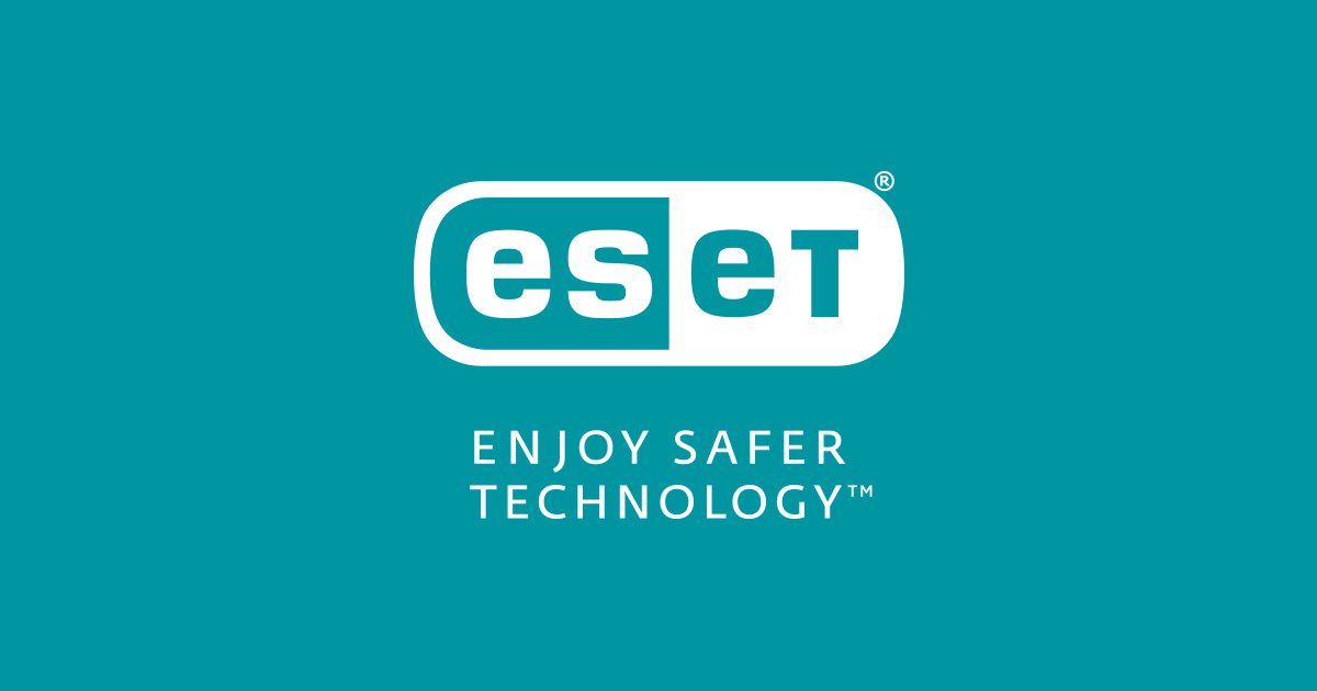 This image has an empty alt attribute; its file name is eset-enjoy_safer_technology.jpg